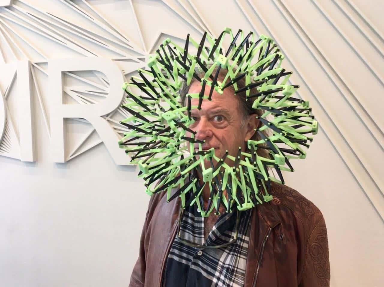 John Hardy at MIT