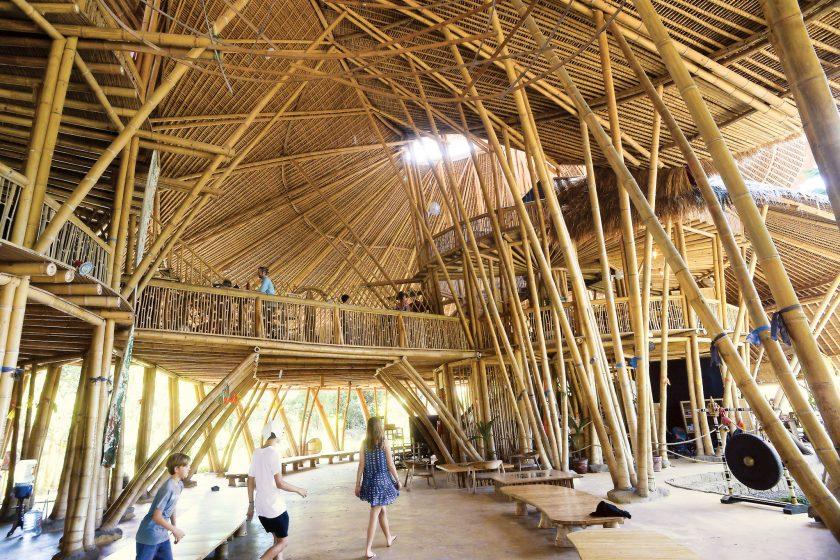 Green School Bali by Jeremy Piper